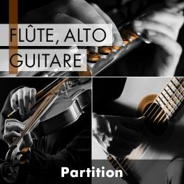Valse pour Aurélien de Denis ABBATE   partition HODY Musique